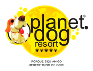 hotel pra cachorro - PLANET DOG RESORT