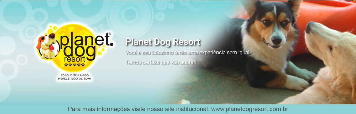 Planet Dog Resort -  Spa Para Cães