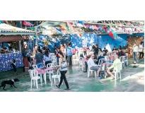 espaço com day care preço na Vila Esperança
