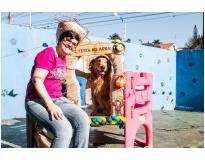 espaços com day care na Anália Franco